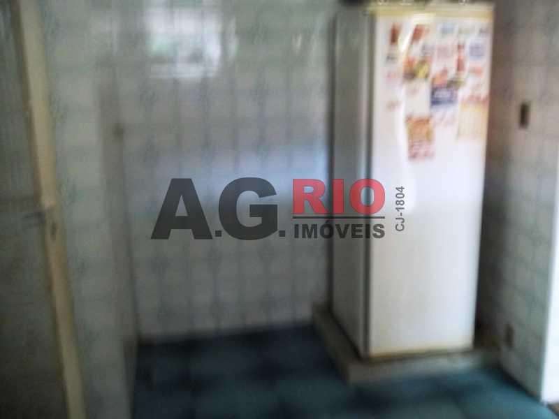 100_8480 - Casa 2 quartos à venda Rio de Janeiro,RJ - R$ 140.000 - AGV73288 - 9