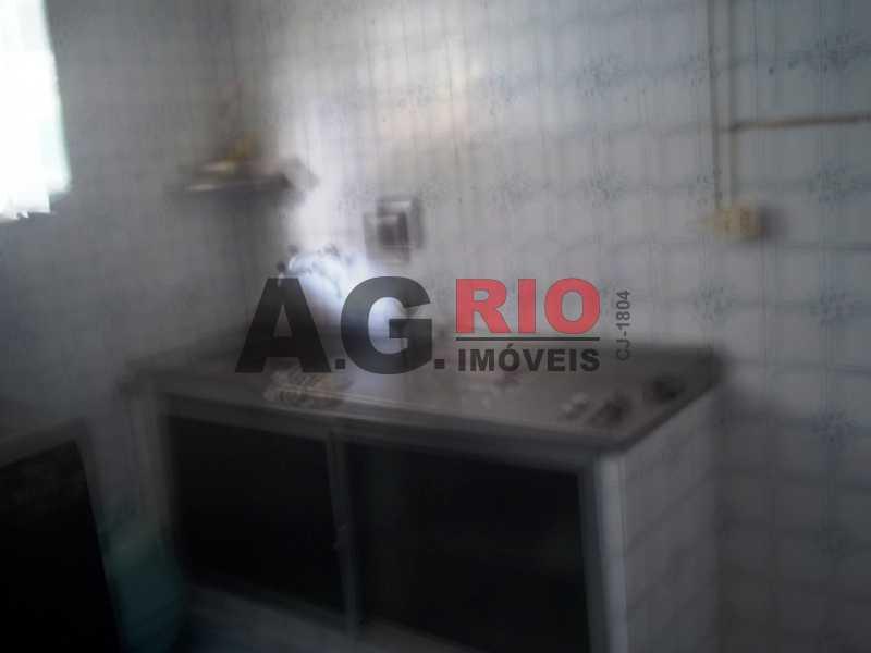 100_8482 - Casa 2 quartos à venda Rio de Janeiro,RJ - R$ 140.000 - AGV73288 - 10