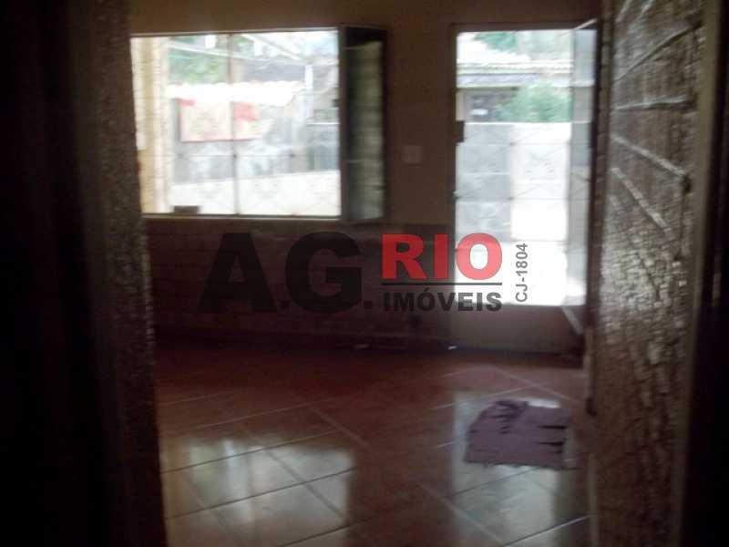 100_8484 - Casa 2 quartos à venda Rio de Janeiro,RJ - R$ 140.000 - AGV73288 - 11