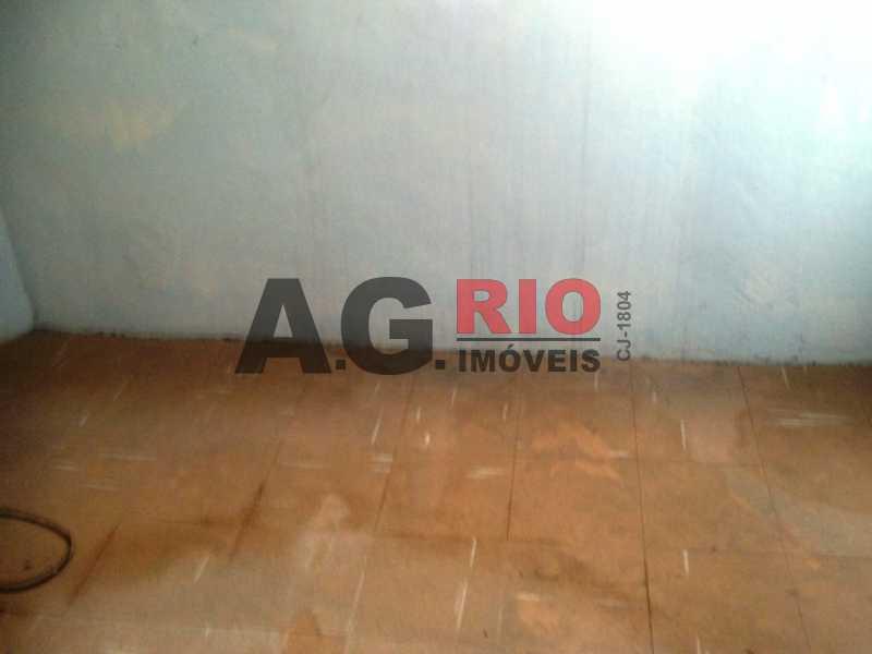 100_8486 - Casa 2 quartos à venda Rio de Janeiro,RJ - R$ 140.000 - AGV73288 - 13