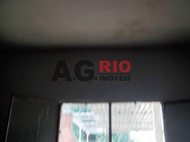 100_8487 - Casa 2 quartos à venda Rio de Janeiro,RJ - R$ 140.000 - AGV73288 - 14