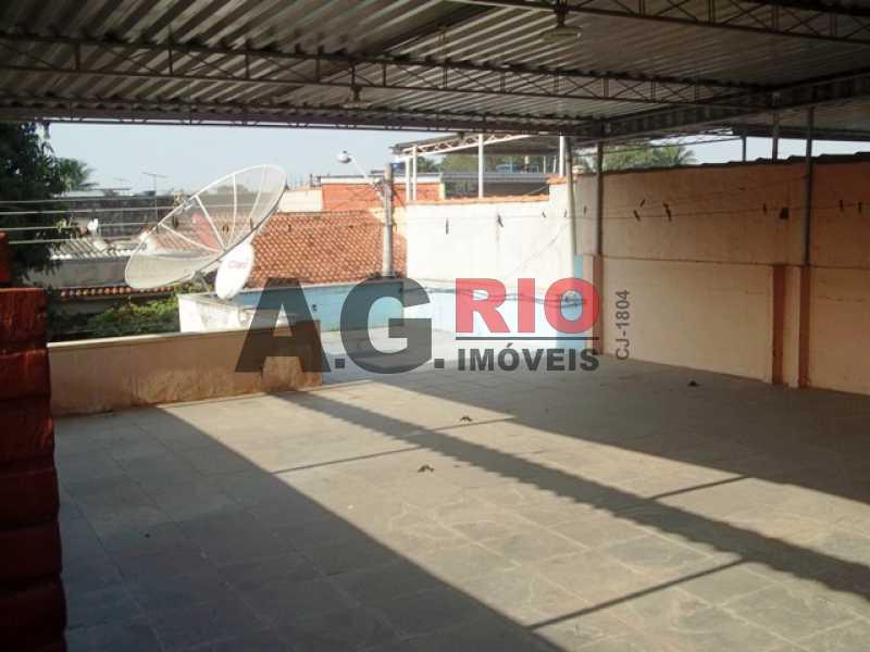 100_8488 - Casa 2 quartos à venda Rio de Janeiro,RJ - R$ 140.000 - AGV73288 - 15