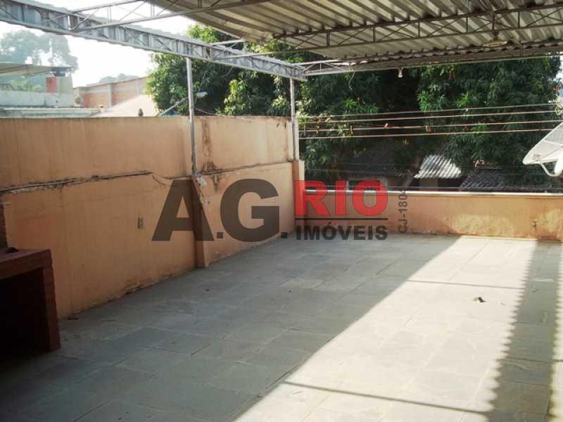 100_8489 - Casa 2 quartos à venda Rio de Janeiro,RJ - R$ 140.000 - AGV73288 - 16