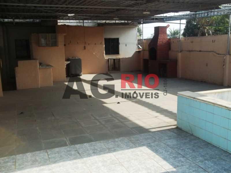 100_8490 - Casa 2 quartos à venda Rio de Janeiro,RJ - R$ 140.000 - AGV73288 - 17