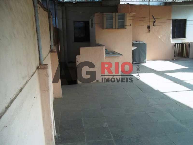 100_8491 - Casa 2 quartos à venda Rio de Janeiro,RJ - R$ 140.000 - AGV73288 - 18