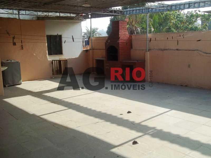100_8492 - Casa 2 quartos à venda Rio de Janeiro,RJ - R$ 140.000 - AGV73288 - 19