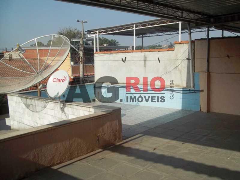 100_8493 - Casa 2 quartos à venda Rio de Janeiro,RJ - R$ 140.000 - AGV73288 - 20