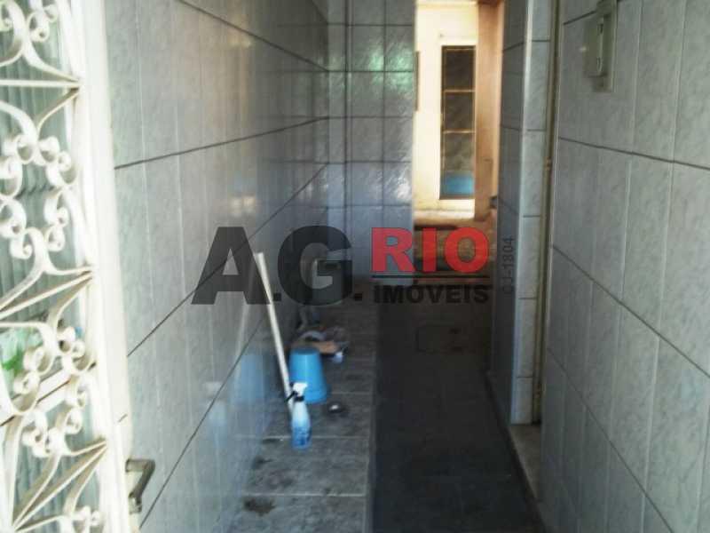 100_8494 - Casa 2 quartos à venda Rio de Janeiro,RJ - R$ 140.000 - AGV73288 - 21
