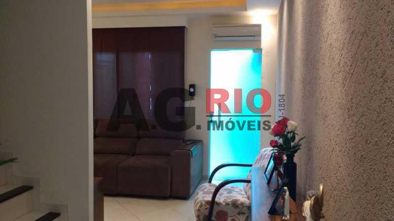 IMG-20160711-WA0024 - Casa À Venda - Rio de Janeiro - RJ - Taquara - AGT73030 - 8