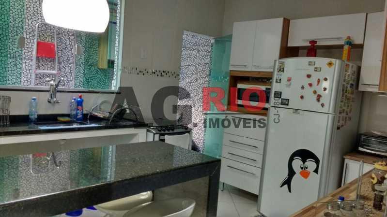 IMG-20160711-WA0025 - Casa À Venda - Rio de Janeiro - RJ - Taquara - AGT73030 - 9