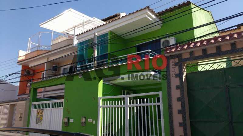 IMG-20160711-WA0034 - Casa À Venda - Rio de Janeiro - RJ - Taquara - AGT73030 - 1