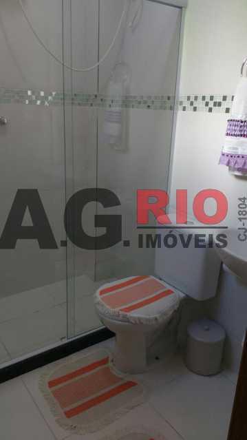 IMG-20160711-WA0036 - Casa À Venda - Rio de Janeiro - RJ - Taquara - AGT73030 - 17