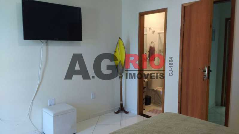 IMG-20160711-WA0038 - Casa À Venda - Rio de Janeiro - RJ - Taquara - AGT73030 - 19