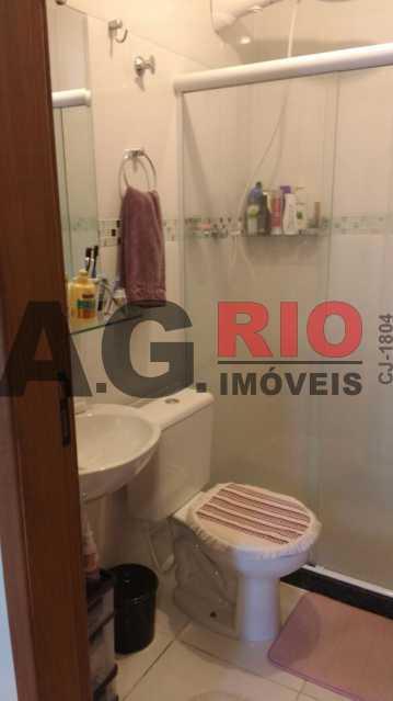 IMG-20160711-WA0040 - Casa À Venda - Rio de Janeiro - RJ - Taquara - AGT73030 - 21