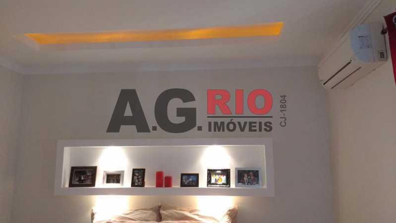 IMG-20160711-WA0041 - Casa À Venda - Rio de Janeiro - RJ - Taquara - AGT73030 - 22