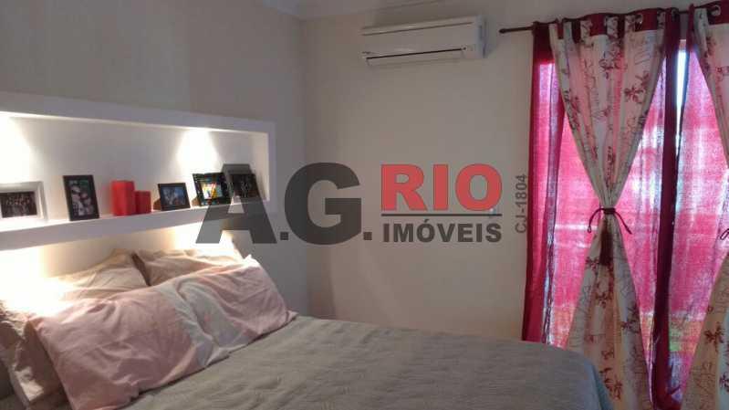 IMG-20160711-WA0042 - Casa À Venda - Rio de Janeiro - RJ - Taquara - AGT73030 - 23