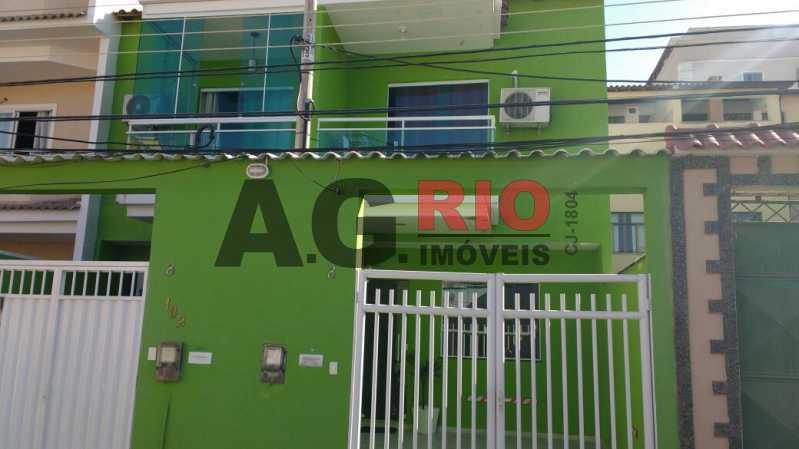 IMG-20160711-WA0045 - Casa À Venda - Rio de Janeiro - RJ - Taquara - AGT73030 - 26