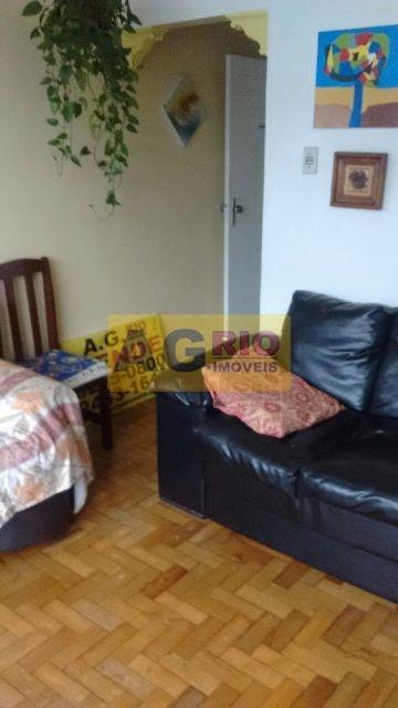 FOTO12 - Apartamento À Venda - Rio de Janeiro - RJ - Cascadura - AGV30930 - 12