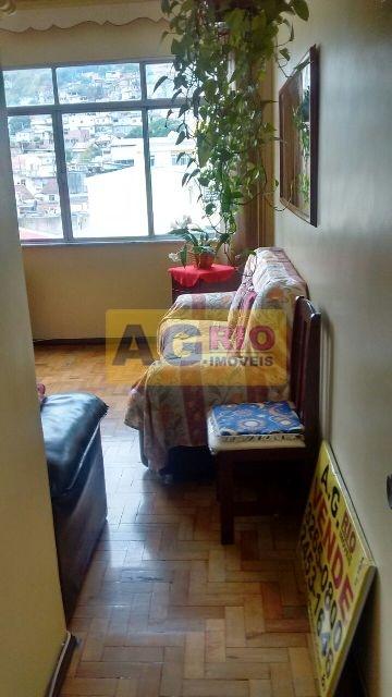 FOTO13 - Apartamento À Venda - Rio de Janeiro - RJ - Cascadura - AGV30930 - 13