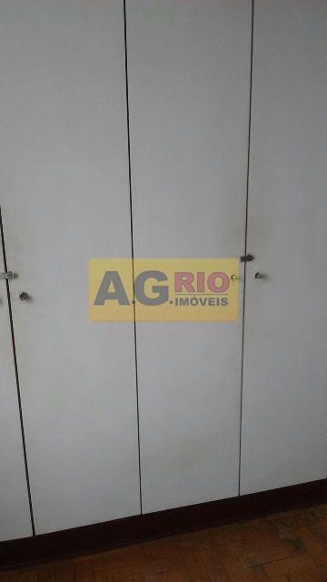 FOTO18 - Apartamento 3 quartos à venda Rio de Janeiro,RJ - R$ 210.000 - AGV30930 - 18