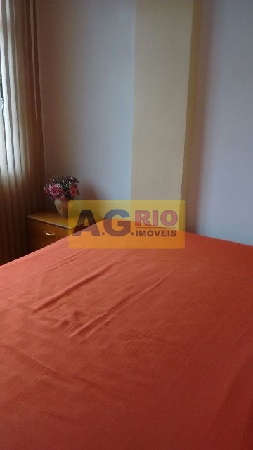 FOTO20 - Apartamento À Venda - Rio de Janeiro - RJ - Cascadura - AGV30930 - 20