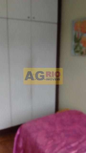 FOTO21 - Apartamento À Venda - Rio de Janeiro - RJ - Cascadura - AGV30930 - 21