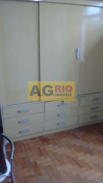 FOTO22 - Apartamento À Venda - Rio de Janeiro - RJ - Cascadura - AGV30930 - 22