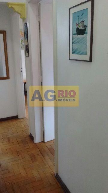 FOTO23 - Apartamento À Venda - Rio de Janeiro - RJ - Cascadura - AGV30930 - 23