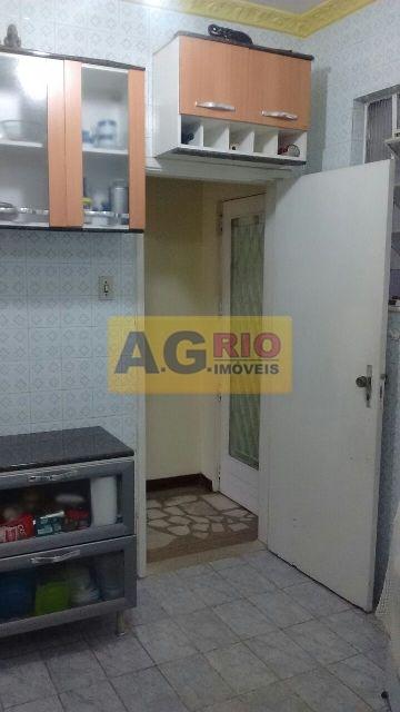 FOTO26 - Apartamento À Venda - Rio de Janeiro - RJ - Cascadura - AGV30930 - 26