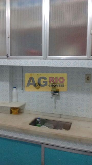 FOTO29 - Apartamento 3 quartos à venda Rio de Janeiro,RJ - R$ 210.000 - AGV30930 - 29