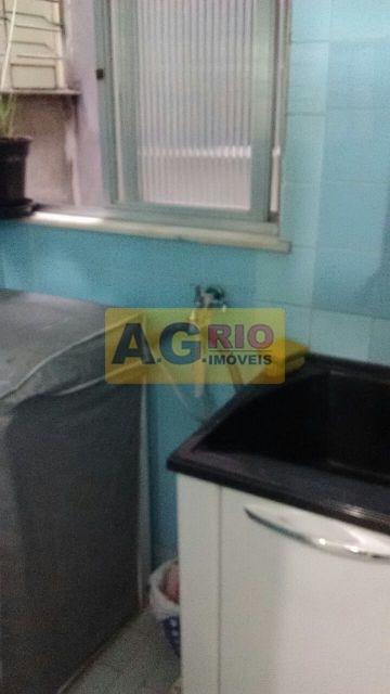 FOTO30 - Apartamento À Venda - Rio de Janeiro - RJ - Cascadura - AGV30930 - 30