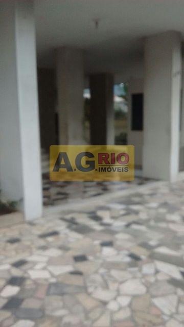 FOTO4 - Apartamento À Venda - Rio de Janeiro - RJ - Cascadura - AGV30930 - 4