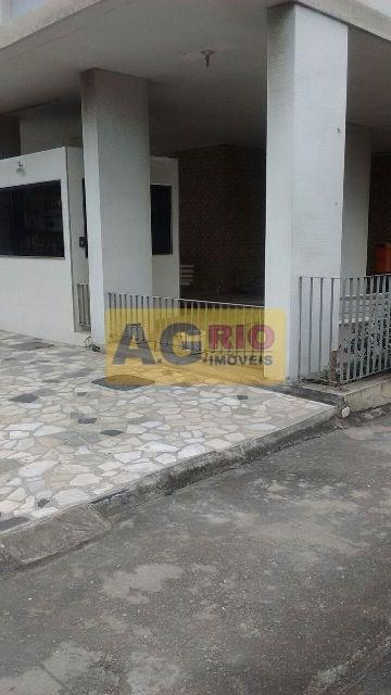 FOTO7 - Apartamento À Venda - Rio de Janeiro - RJ - Cascadura - AGV30930 - 7