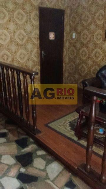 FOTO8 - Apartamento 3 quartos à venda Rio de Janeiro,RJ - R$ 210.000 - AGV30930 - 8