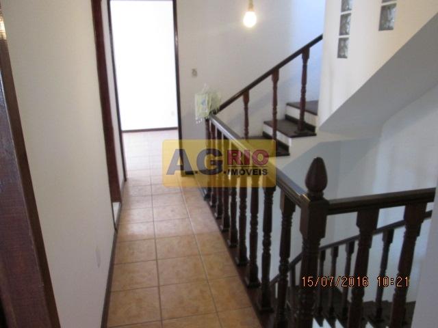 FOTO12 - Casa em Condomínio 3 quartos para alugar Rio de Janeiro,RJ - R$ 2.200 - TQ2114 - 13