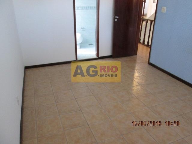 FOTO16 - Casa em Condomínio 3 quartos para alugar Rio de Janeiro,RJ - R$ 2.200 - TQ2114 - 17