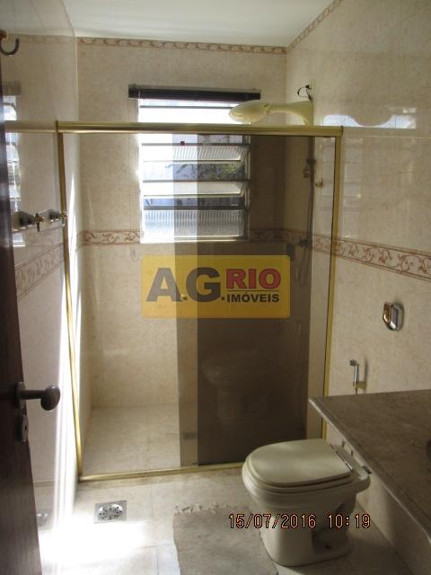 FOTO17 - Casa em Condomínio 3 quartos para alugar Rio de Janeiro,RJ - R$ 2.200 - TQ2114 - 18