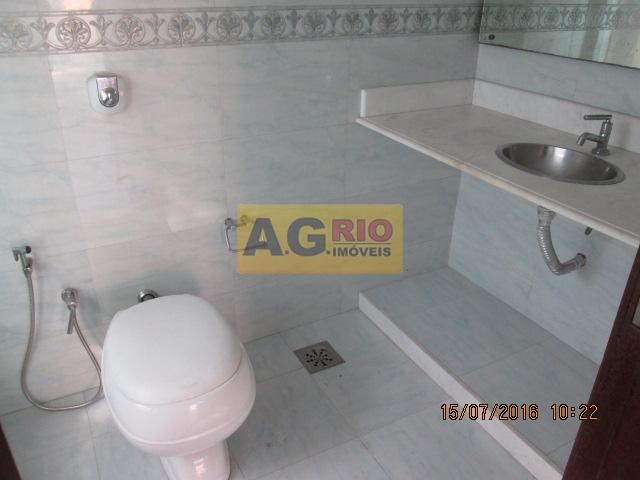 FOTO21 - Casa em Condomínio 3 quartos para alugar Rio de Janeiro,RJ - R$ 2.200 - TQ2114 - 22