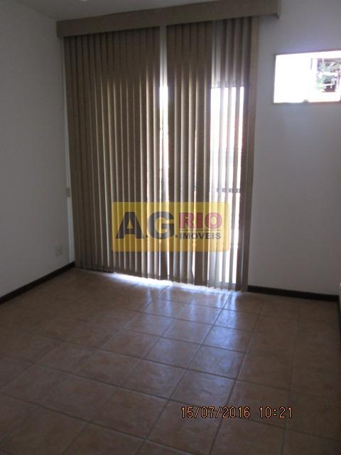 FOTO22 - Casa em Condomínio 3 quartos para alugar Rio de Janeiro,RJ - R$ 2.200 - TQ2114 - 23