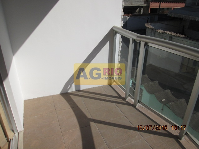 FOTO26 - Casa em Condomínio 3 quartos para alugar Rio de Janeiro,RJ - R$ 2.200 - TQ2114 - 27
