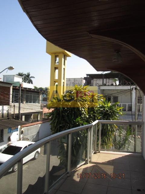 FOTO4 - Casa em Condomínio 3 quartos para alugar Rio de Janeiro,RJ - R$ 2.200 - TQ2114 - 5