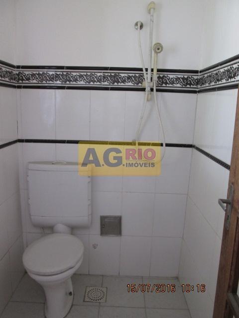 FOTO7 - Casa em Condomínio 3 quartos para alugar Rio de Janeiro,RJ - R$ 2.200 - TQ2114 - 8