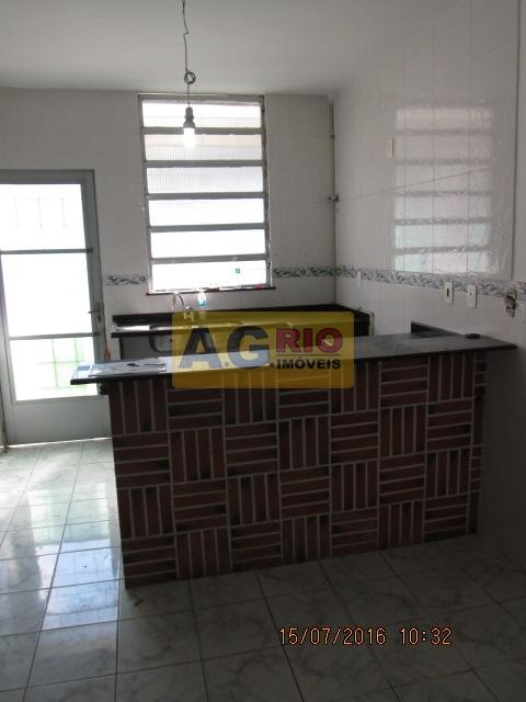 FOTO8 - Casa em Condomínio 3 quartos para alugar Rio de Janeiro,RJ - R$ 2.200 - TQ2114 - 9