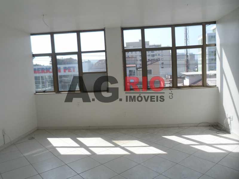SAM_0674 - Sala Comercial 29m² para alugar Rio de Janeiro,RJ - R$ 600 - TQ2116 - 1