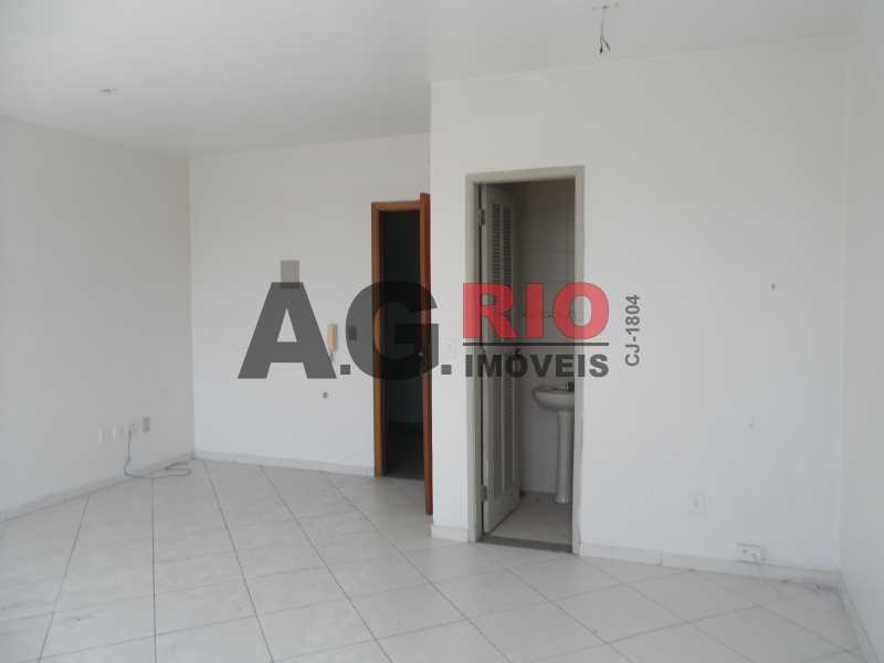 SAM_0675 - Sala Comercial 29m² para alugar Rio de Janeiro,RJ - R$ 600 - TQ2116 - 3