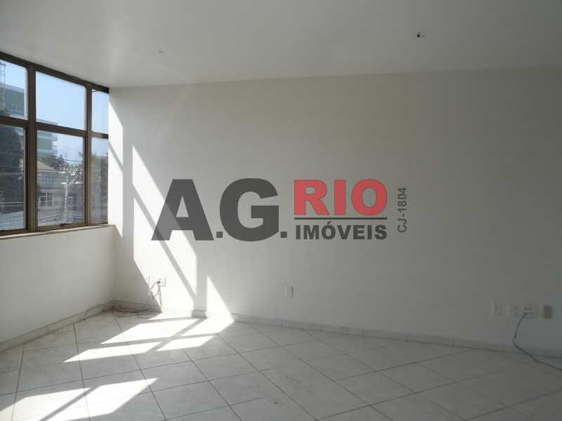 SAM_0676 - Sala Comercial 29m² para alugar Rio de Janeiro,RJ - R$ 600 - TQ2116 - 4