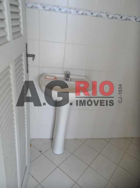 SAM_0677 - Sala Comercial 29m² para alugar Rio de Janeiro,RJ - R$ 600 - TQ2116 - 5