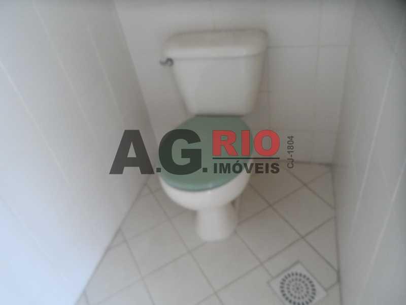 SAM_0678 - Sala Comercial 29m² para alugar Rio de Janeiro,RJ - R$ 600 - TQ2116 - 6