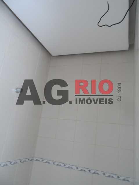 SAM_0679 - Sala Comercial 29m² para alugar Rio de Janeiro,RJ - R$ 600 - TQ2116 - 7