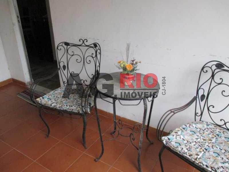 IMG_3098 - Casa 3 quartos à venda Rio de Janeiro,RJ - R$ 450.000 - AGT73047 - 3